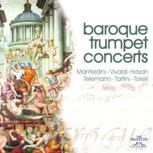 Baroque Trumpet Concerts