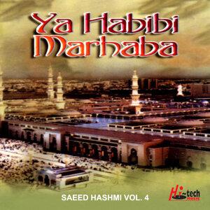 Ya Habibi Marhaba Vol. 4 - Islamic Naats