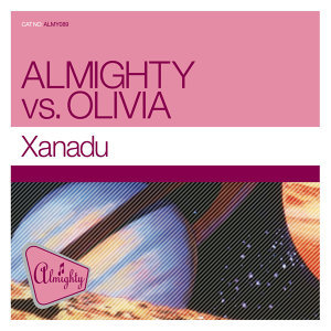 Almighty Presents: Xanadu
