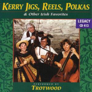 Kerry Jigs Reels Polkas & Other Irish Favorites