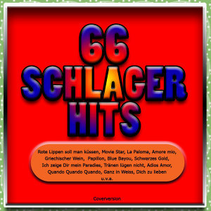 66 Schlager Hits