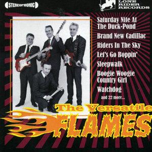 The Versatile Flames