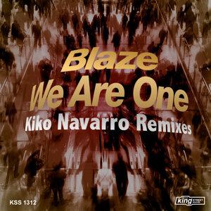 We Are One (Kiko Navarro Remix)