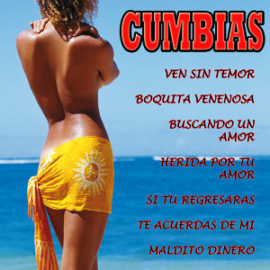 Cumbias