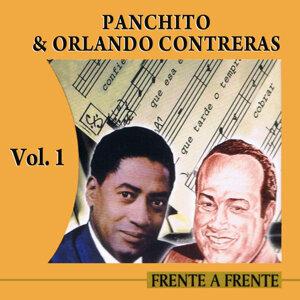 Boleros Al Estilo De Panchito Y Orlando Contreras Volume 1