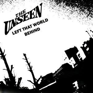 Left That World Behind