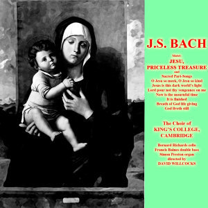 Bach Jesu, Priceless Treasure