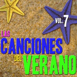 Las Canciones del Verano  Vol.7
