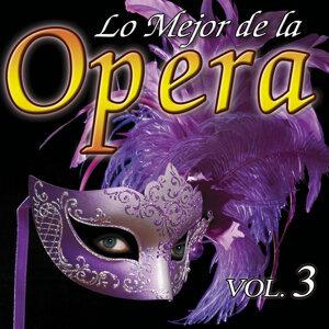 Los Mejores Coros De Opera Vol.3