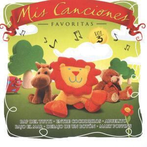 Mis Canciones Favoritas - Vol. 3