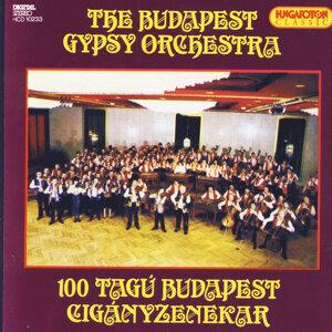 The Budapest Gypsy Orchestra