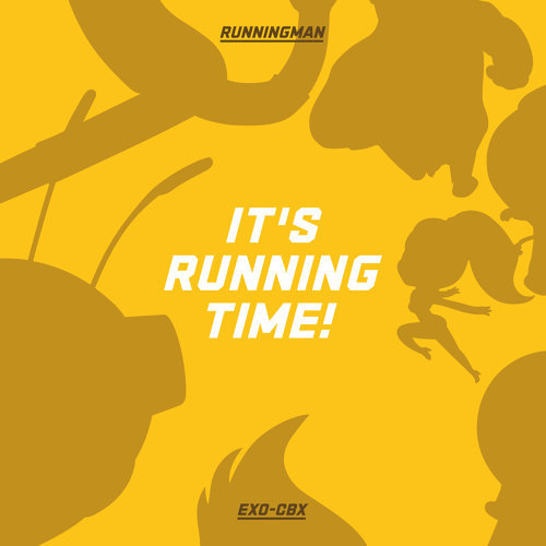 It's Running Time!