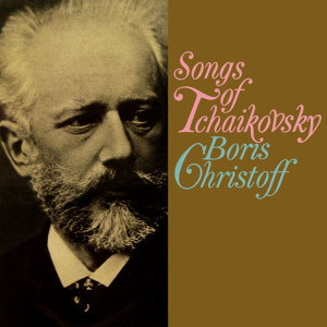 Tchaikovsky Songs