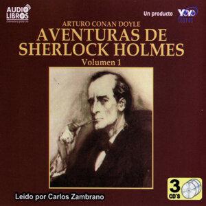 Aventuras De Sherlock Holmes (Unabridged)