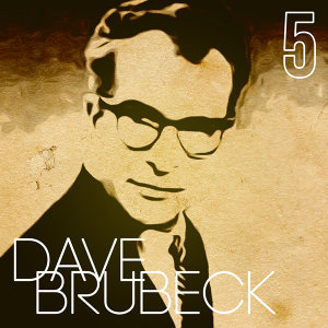 Anthologie Dave Brubeck Vol. 5