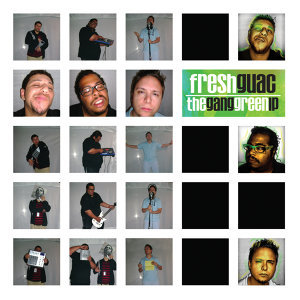 The Gang Green LP