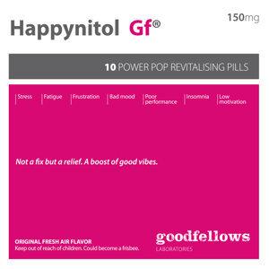 Happynitol 150Mg