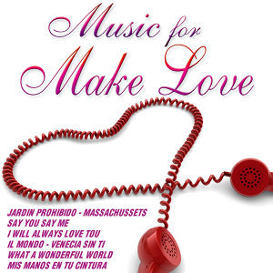 Music For Make Love