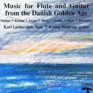 Music for Flute and Guitar from the Danish Golden Age