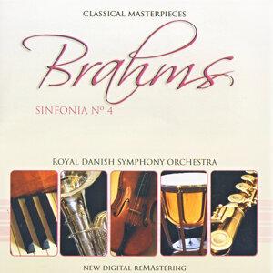 Brahms: Sinfonía Nº 4 En Mi Menor Opus 98