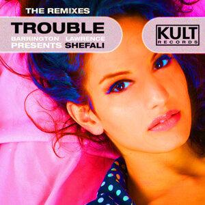 Trouble (Part 2)
