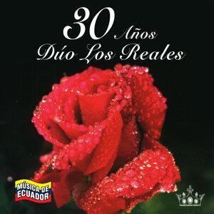 30 Años Dúo Los Reales