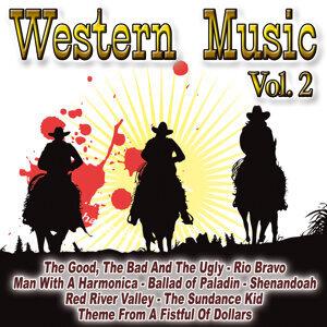Western Music Vol.2