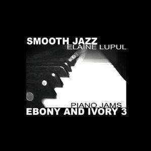 Smooth Jazz Ebony & Ivory, Piano Jams 3