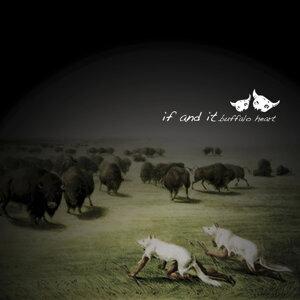 Buffalo Heart