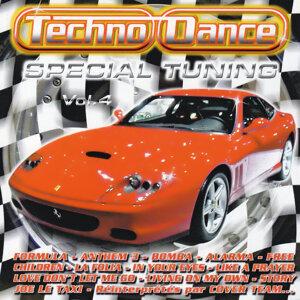 Spécial Tuning Vol. 4 (Les Gros Sons Techno Dance Pour Ta Voiture)