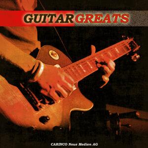 Guitar Greats Vol. 11
