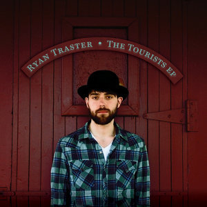The Tourists E. P.