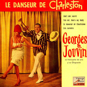 Vintage Belle Epoque No. 55 - EP: Dancing Charleston