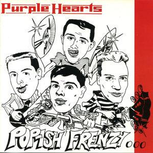 Pop-ish Frenzy