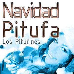 Navidad Pitufa