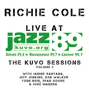 The KUVO Sessions Vol. 2