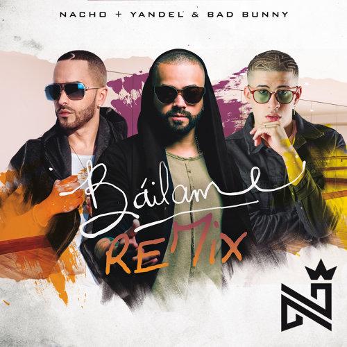 Báilame - Remix