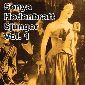 Sonya Hedenbratt Sjunger, Vol. 1