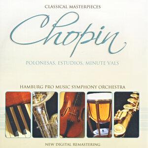Chopin:Polonesas,Estudios,Minute Vals