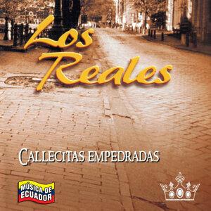 Callecitas Empedradas. Música de Ecuador
