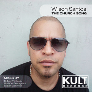 KULT Records Presents: The Church Song