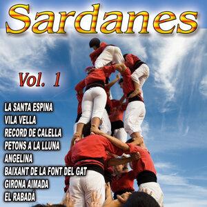 Sadanes Vol.1