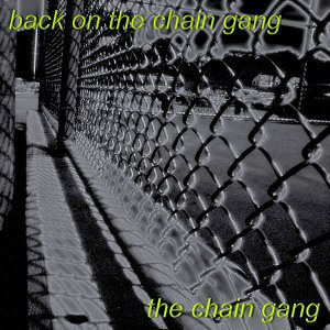 Back On The Chain Gang-The Ultimate Tribute To The Pretenders