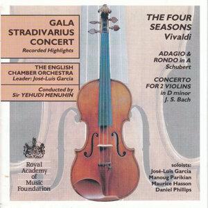 Gala Stradivarius Concert