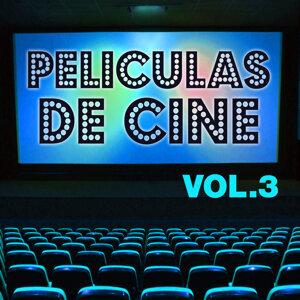 Películas de Cine Vol. 3