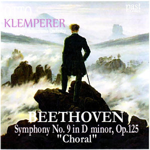 "Beethoven: Symphony No. 9 in D Minor, Op. 125 - ""Choral"""