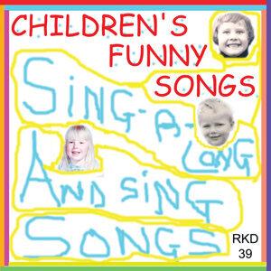 Children's Funny Songs