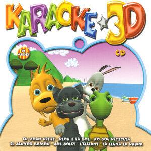 Karaoke 3D En Català Vol. 3