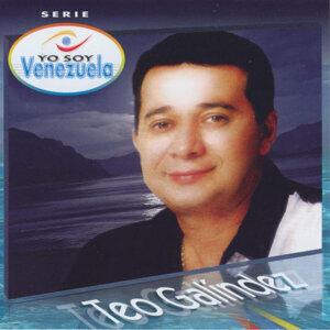 Yo Soy Venezuela - Teo Galíndez