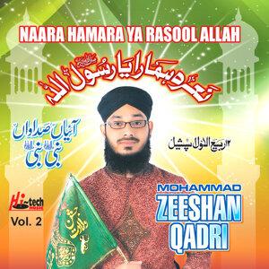 Naara Hamara Ya Rasool Allah Vol.2 - Islamic Naats